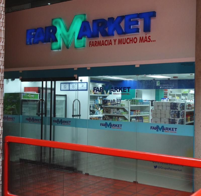 Tiendas – Grupo FMKT