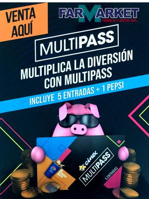 multipass-cinex