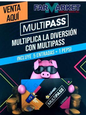 multipass-cinex