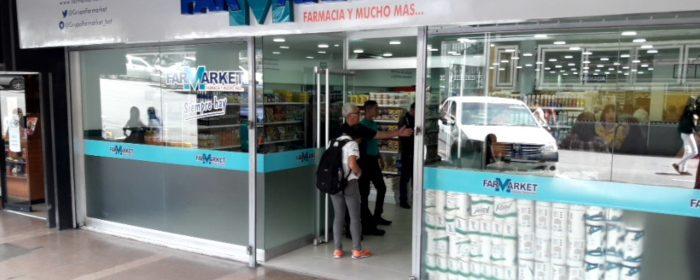 Unicentro El Marqués: ¡Ya abrimos! – Grupo FMKT
